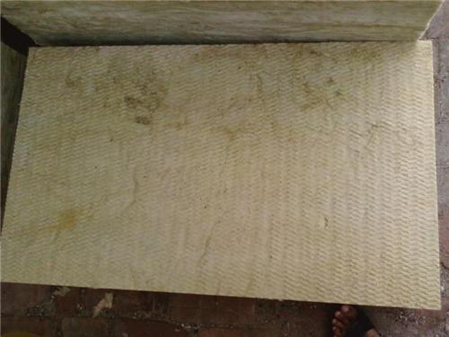 河北屋面岩棉板专业厂家