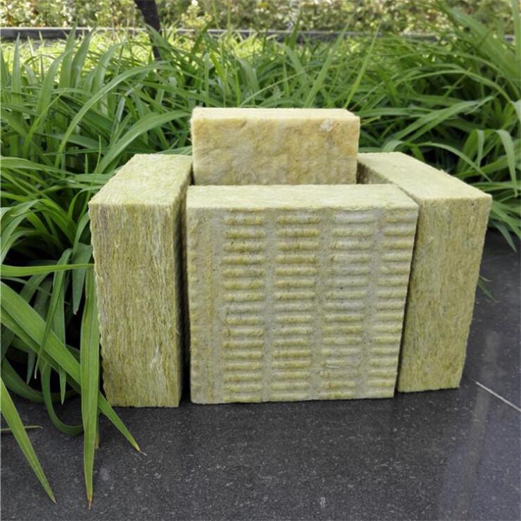 岩棉板施工容易出现的问题及注意事项?