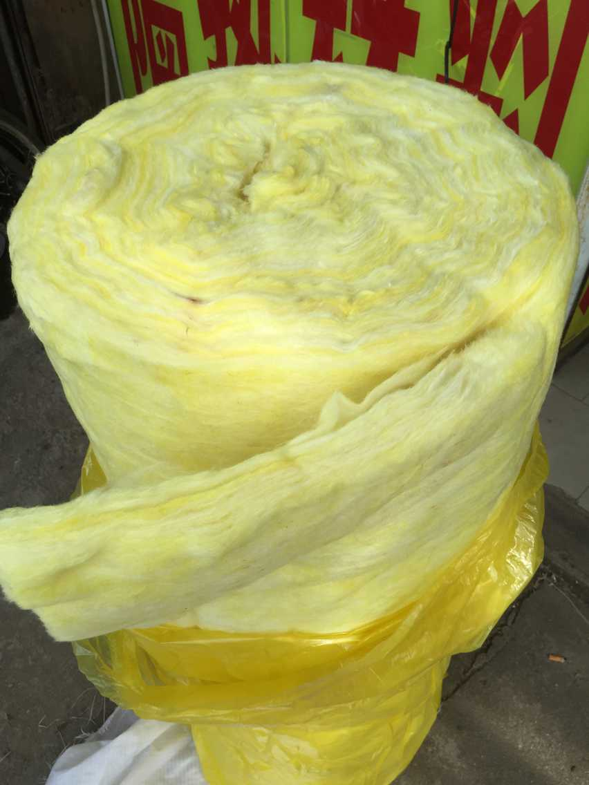 河北超细玻璃棉保温毡生产厂家
